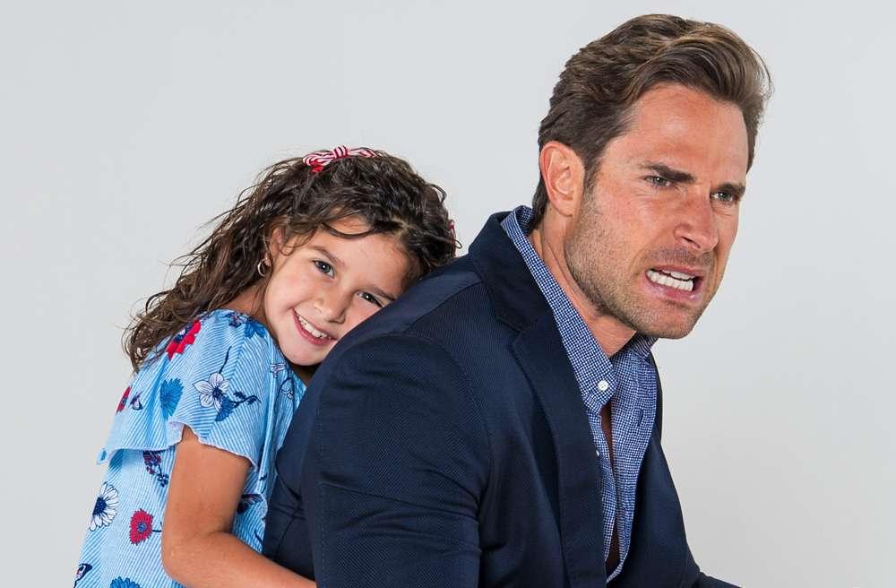 Actor arremete contra Sebastián Rulli por actuación en 'Papá a toda madre'