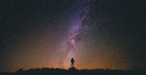 Auroras boreales se vieron claramente en Alaska; globo meteorológico capta espectáculo de luces celestes