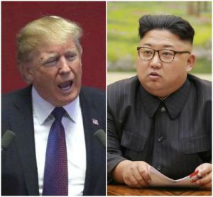 """Trump anuncia el """"mayor conjunto"""" de sanciones contra Corea del Norte"""