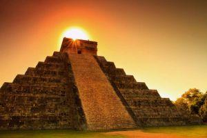 La gran mentira alrededor del mito de la pirámide de Chichén Itzá
