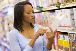 Las etiquetas en los empaques de comida pueden ser engañosas