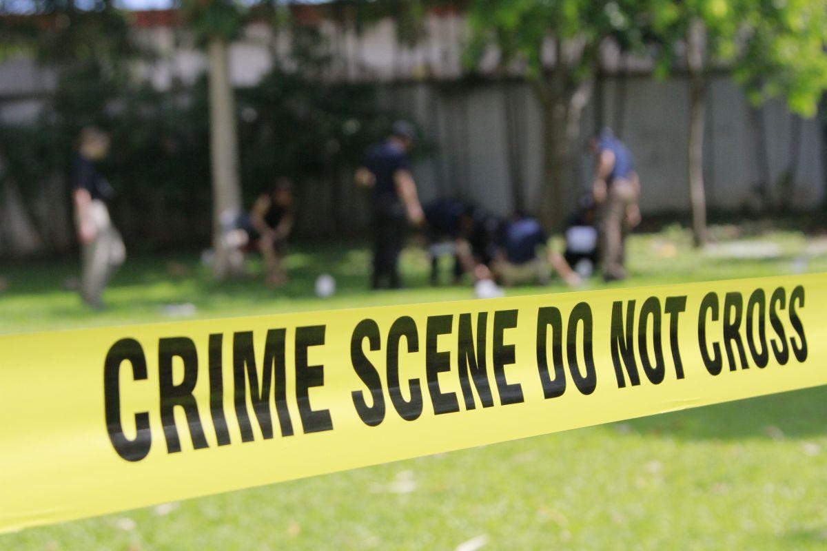 Padre muere apuñalado en NJ al defender a hijo de ladrón