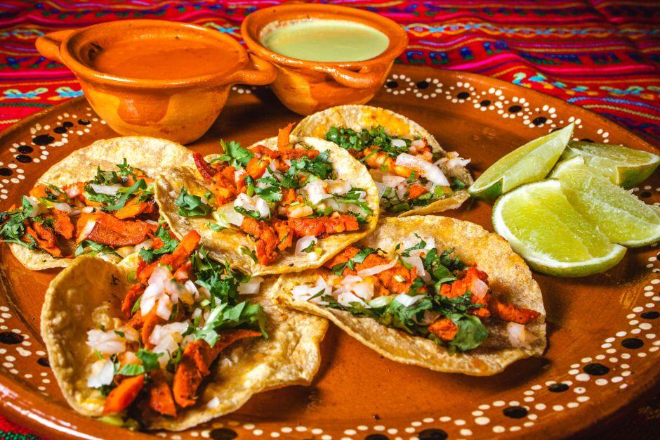 Tacos gratis esta tarde en todo el país para celebrar triunfo de los Warriors