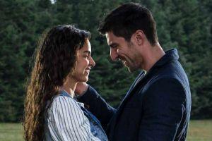 Así es la historia de 'Sin tu mirada', telenovela de Televisa y Univision