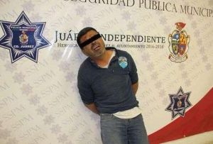 Cae violador de hermanitas en Ciudad Juárez