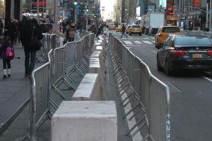 ¿Cómo sobrevivir al Año Nuevo en Times Square de Nueva York?