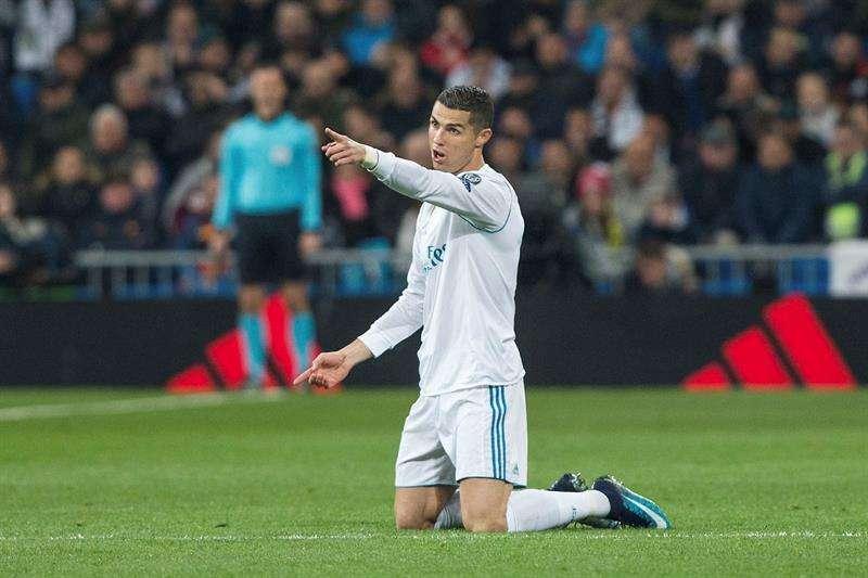 Cristiano lanza una indirecta muy obvia al presidente del Real Madrid