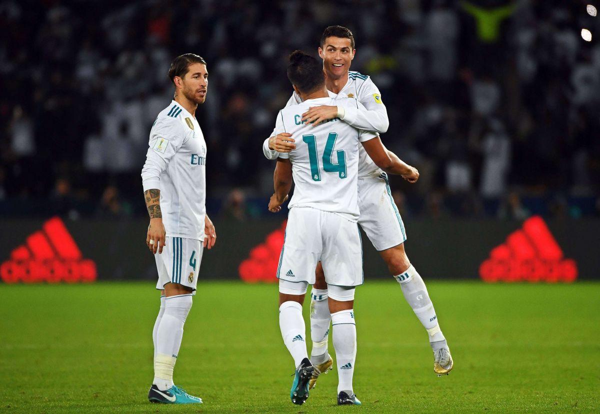 El Clásico: Real Madrid vs. Barcelona, horario y canales de TV