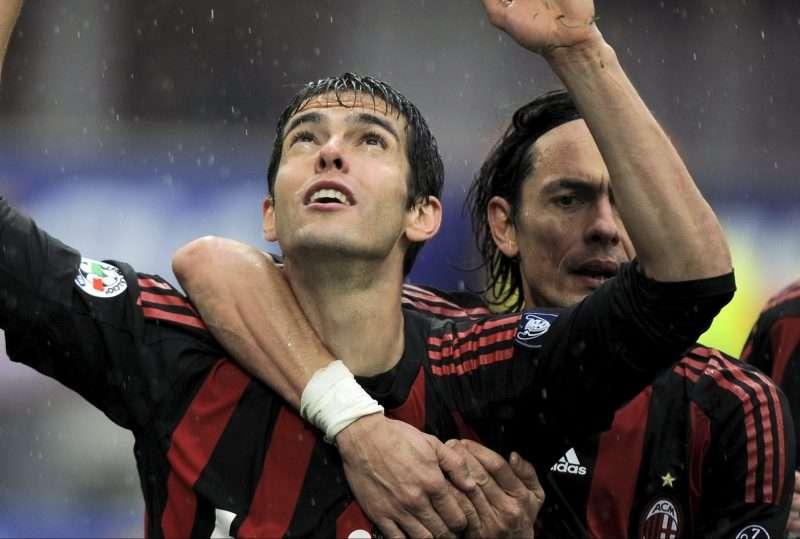 El astro brasileño Kaká anuncia su retiro definitivo del fútbol