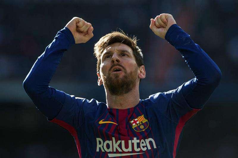 Tiempo Extra: Fiesta del FC Barcelona en el Camp Nou ante el Celta