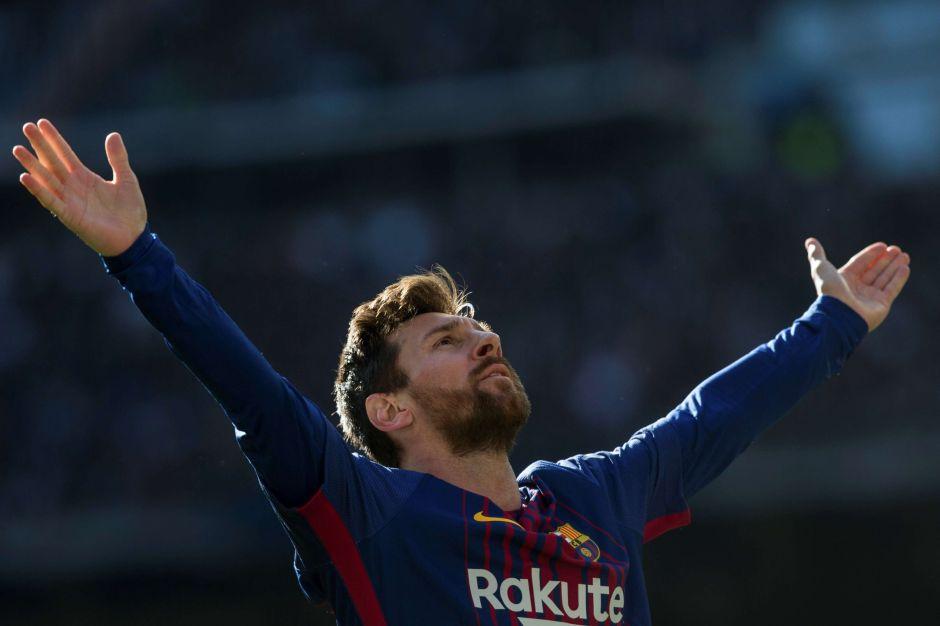 Messi es el latino mejor pagado de 2017, según Forbes