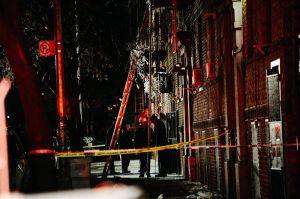 Esta sería la causa del incendio que dejó 12 muertos en El Bronx
