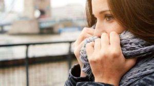Cómo una simple bufanda puede salvarte la vida en ésta época de frío