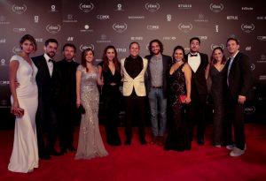 Narcos y Club de Cuervos, mejores series de drama y comedia en los Premios Fénix 2017