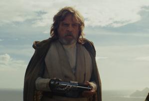 La disculpa de Mark Hamill tras criticar a 'Star Wars: The Last Jedi'