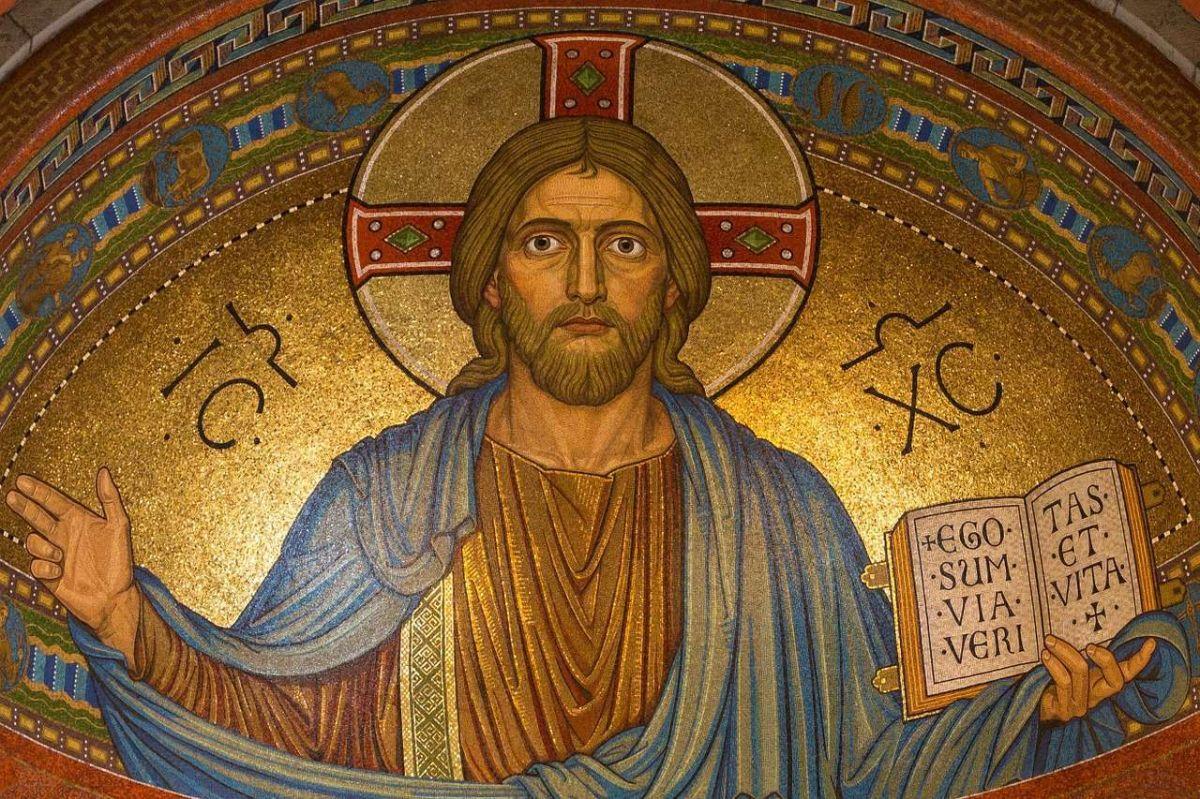 Encuentran supuestas revelaciones secretas de Jesucristo