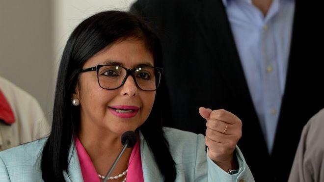 Venezuela anuncia la liberación de 80 opositores arrestados entre 2014 y 2017