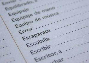 Aporofobia, pinqui, chusmear y otras 7 palabras sorprendentes incorporadas al diccionario de la RAE