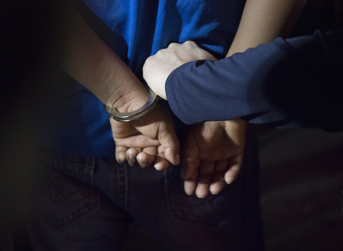 Indocumentado es culpable de matar a una familia de cinco a martillazos
