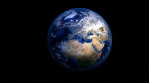 Conoce el extraño sonido que produce nuestro planeta