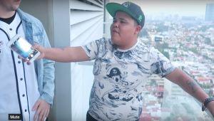 "Dos ""vloggers"" publican últimos momentos de ""El Pirata de Culiacán"""