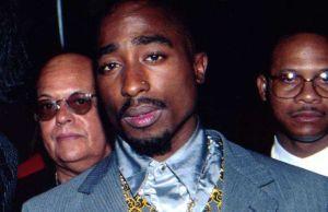 Subastarán foto de Tupac Shakur en donde se le ven los genitales