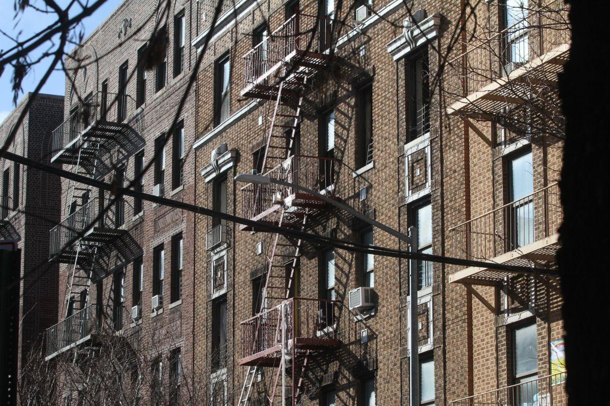 20 pandilleros detenidos por narcotráfico en viviendas NYCHA del Bronx