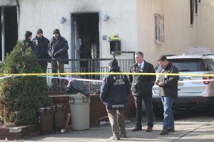 Vela de Hanukkah provocó incendio que mató a madre y tres hijos
