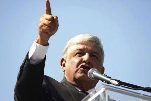López Obrador justifica su propuesta de amnistía a narcos