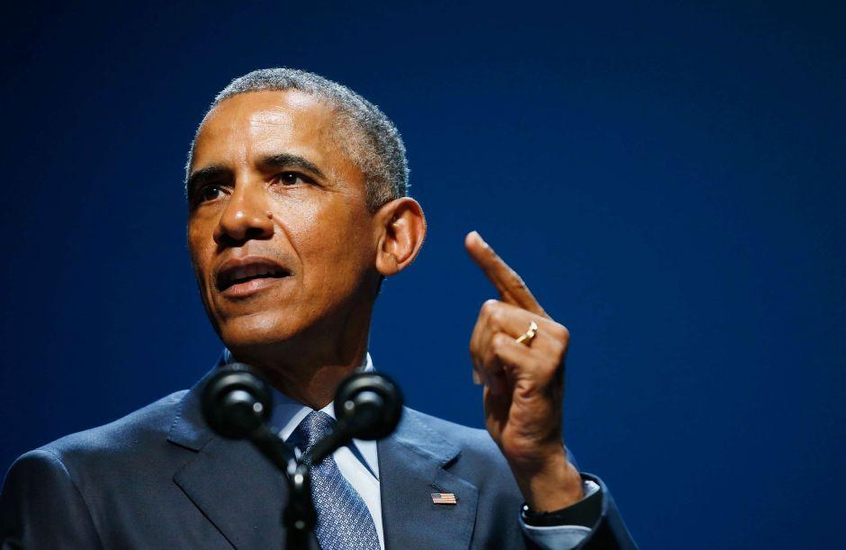 Barack Obama pide a republicanos que no llenen vacante de Bader Ginsburg en el Supremo antes de las elecciones