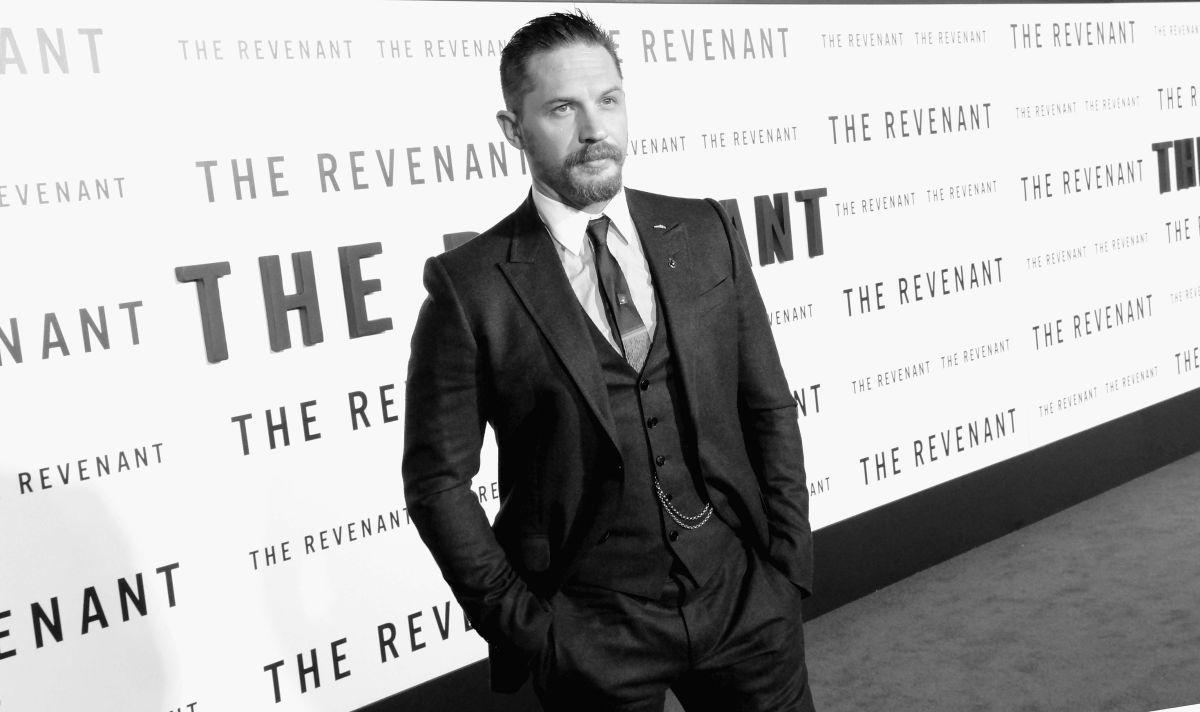 Tom Hardy sería el sucesor de Daniel Craig en la saga James Bond