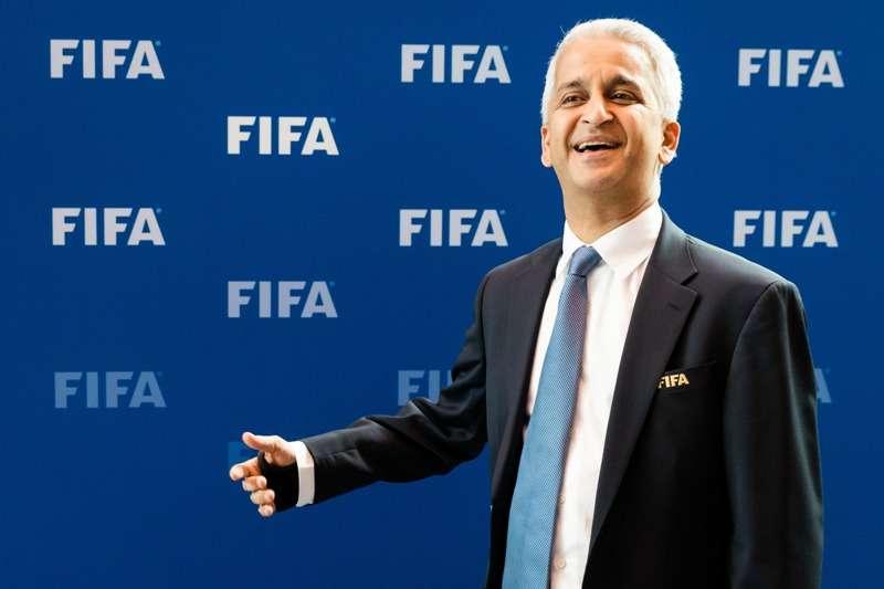 Sunil Gulati renuncia a reelección como presidente de US Soccer