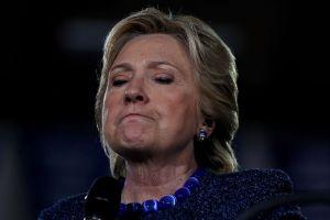 Donald Trump ataca a Vanity Fair por disculparse por broma sobre Hillary Clinton