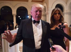 Donald Trump confirmó en Mar-a-Lago lo que todos temían