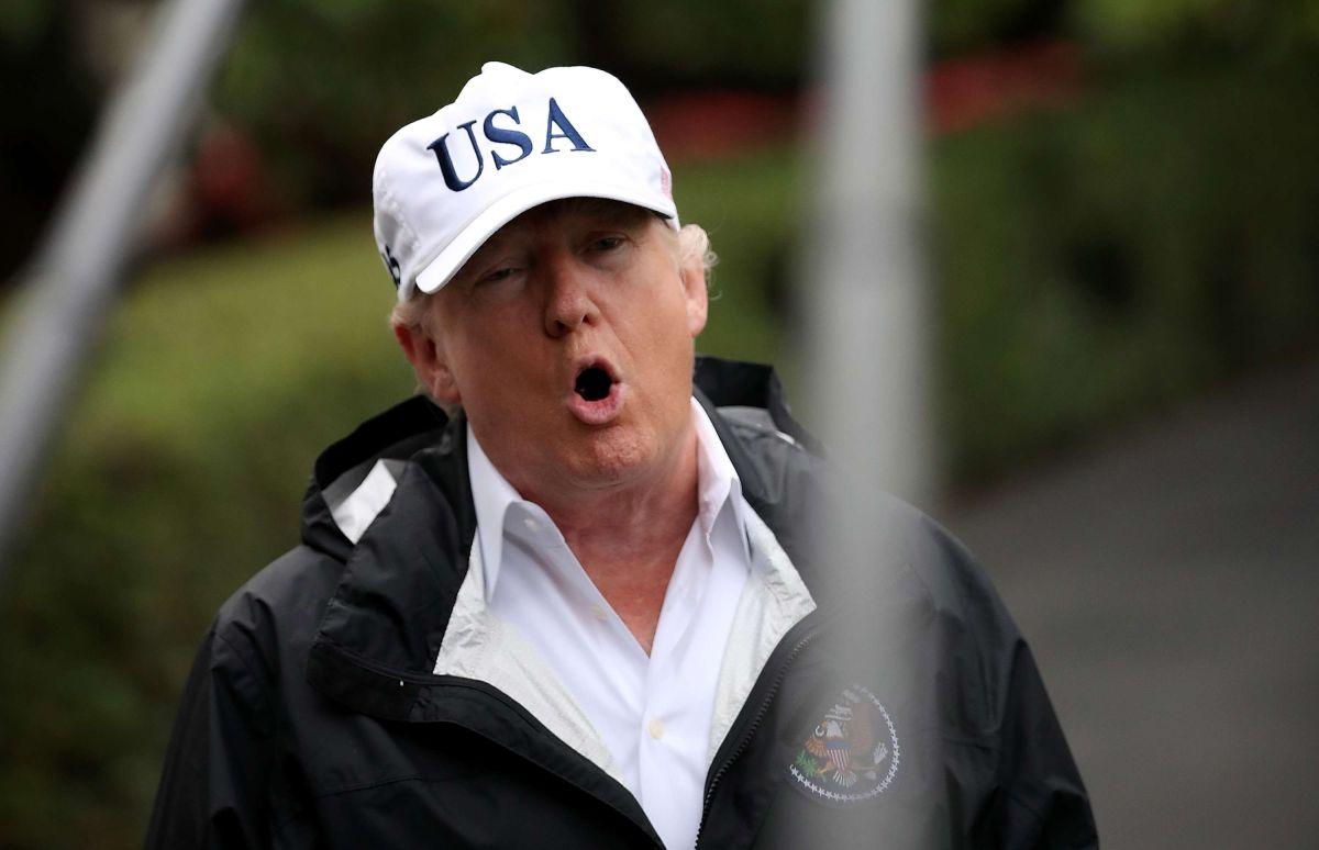 """Mujeres podrán """"temporalmente"""" respirar tranquilas tras nueva derrota de Donald Trump"""