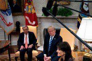 El importante pacto migratorio mundial que Trump rechaza