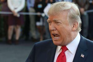 Trump y la Casa Blanca siguen mintiendo sobre la criminalidad y los indocumentados