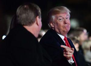Te sorprenderá saber cuántas latas de Diet Coke toma Donald Trump al día