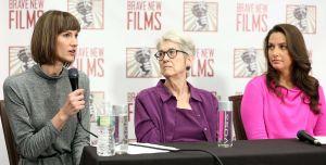 Tres mujeres detallan las acusaciones sexuales en contra de Donald Trump