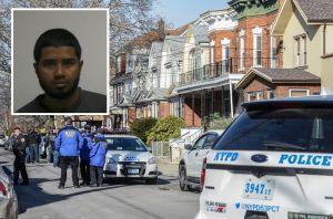 "El atacante en Manhattan, Akayed Ullah, tiene ""green card"""
