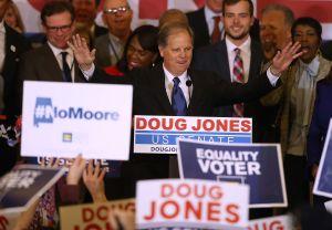 Cinco claves para entender la inesperada victoria del demócrata Doug Jones en Alabama