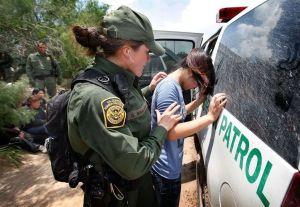 Ponen en la mira abusos de autoridades migratorias