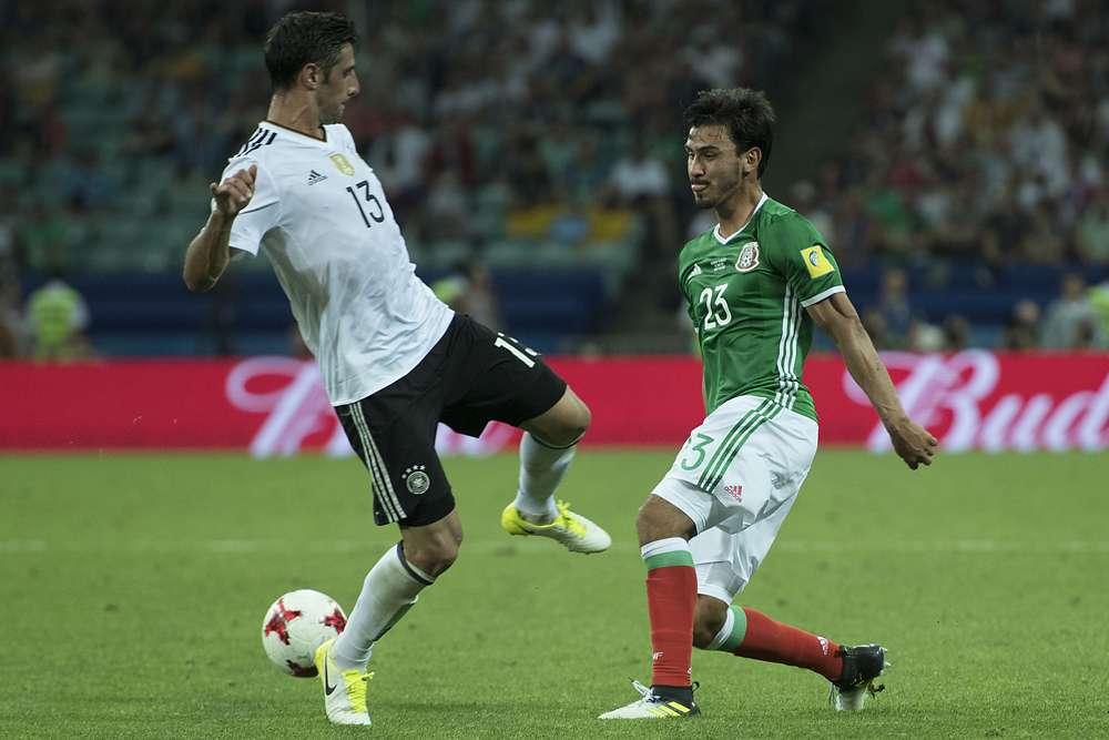 """Alemania intentó """"trollear"""" a México y se llevó una épica respuesta"""