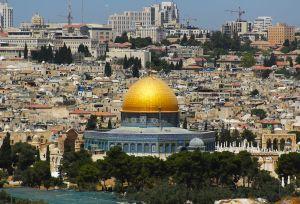 ¿Por qué Jerusalén es una ciudad sagrada para tres religiones?