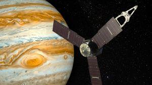 La NASA difunde fotografía de Jupiter que te dejará fascinado