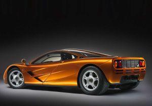 ¿Cuánto cuesta mantener un McLaren F1?