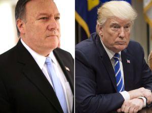 """Trump quiere un grupo de espionaje secreto para ubicar a """"enemigos del Estado"""""""