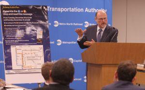 Cambian protocolos de seguridad en el Subway tras ataque terrorista