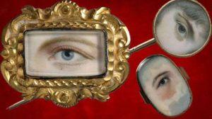 ¿Qué son los ojos de amante y qué secreto guardaban?