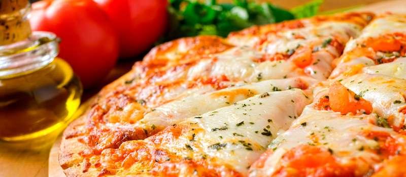 La pizza puede ser nutricionalmente mejor desayuno que el cereal